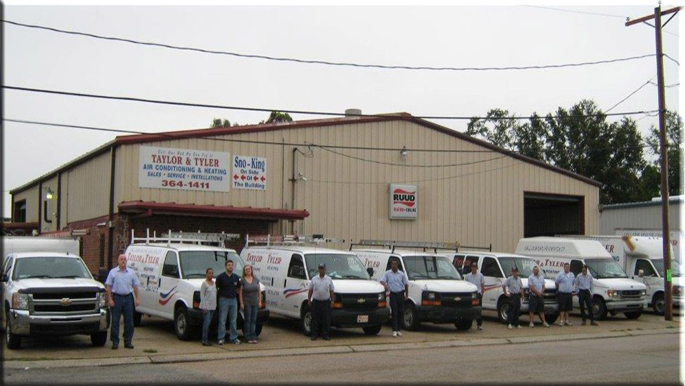 Air Conditioning Repair New Orleans LA