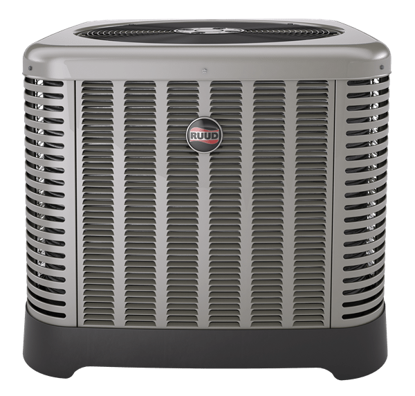 Ruud Air Conditioners Achievers Series Single Stage RA14