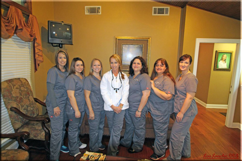 Dentist Slidell Dentist Slidell Louisiana Family Dentistry Lisa Loescher DDS Tooth Teeth Cleaning Cavity Implant Dentures Root Canals Whitening Porcelain Crowns Veneers Bridges