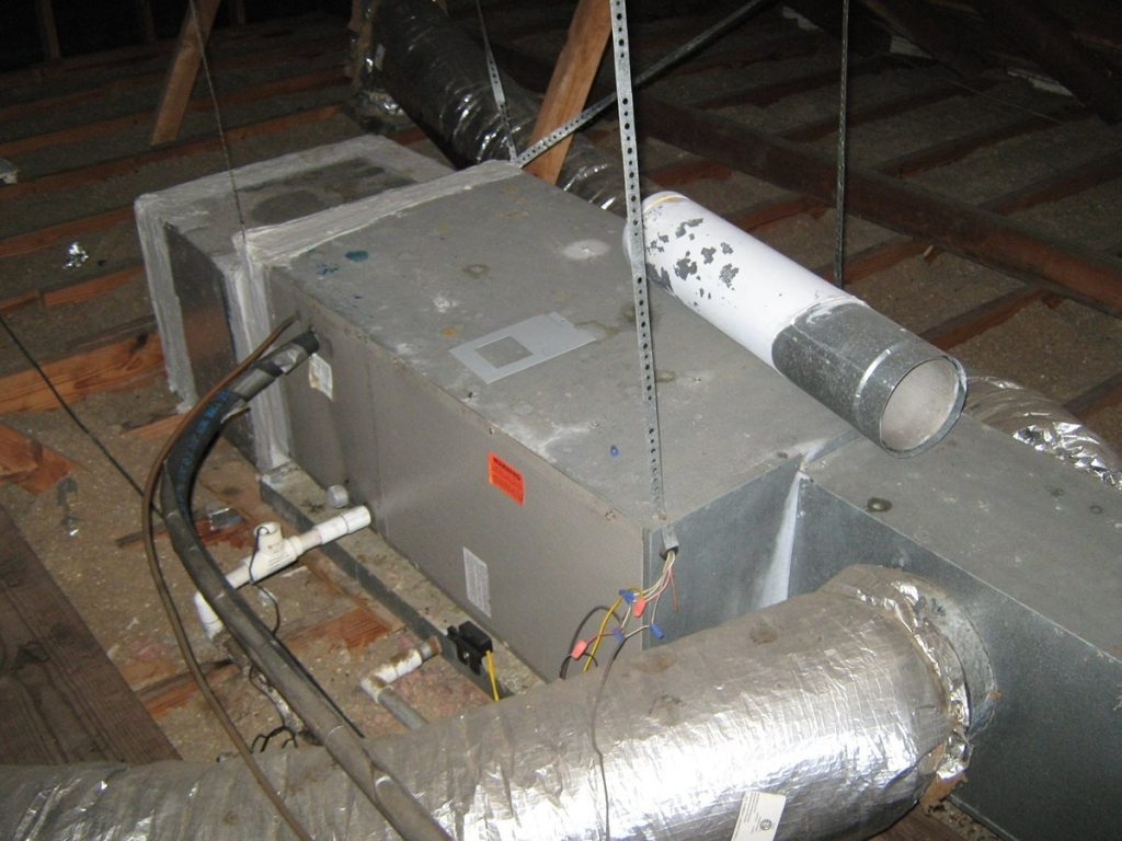 AC Repair New Orleans